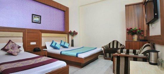 Hotel Star Paradise : Family room