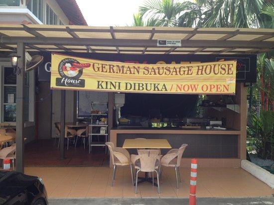 German Sausage House : getlstd_property_photo