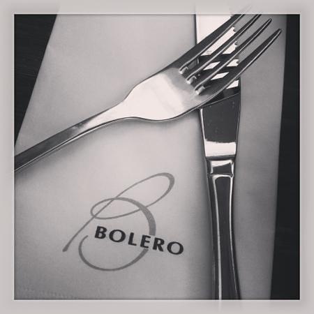 Bolero Tapas Bar & Restaurant: Tapas, Paella, Sangria, just love those so much