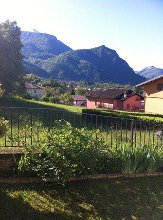 Primaluna valsassina piani di bobbio picture of for Piani di log cabin lodge