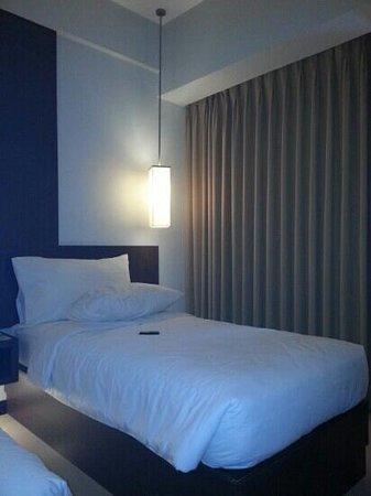 Hotel Santika Palu: sangat bersih dan indah.....
