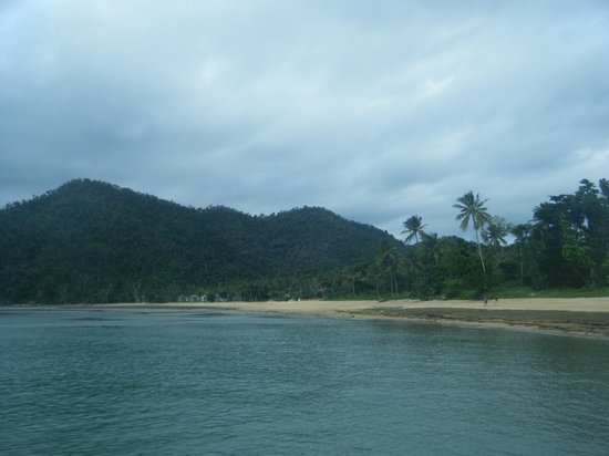 Mission Beach Dunk Island Water Taxi: Dunk island