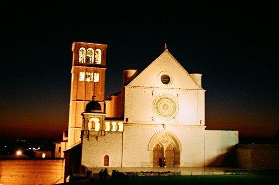 Hotel Windsor Savoia: La  Basilica