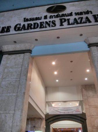 Lee Gardens Plaza: lee garden plaza hat yai
