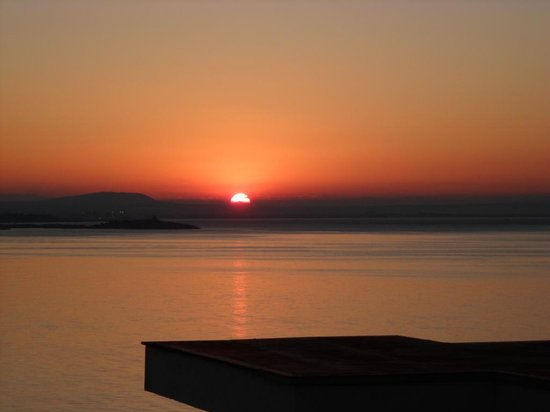 Intertur Palmanova Bay: The Sunrise