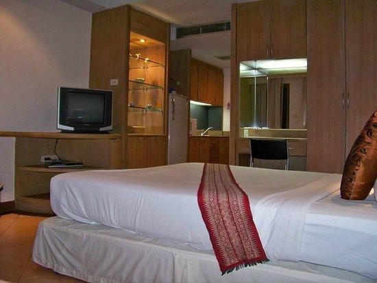 Best Comfort: Room