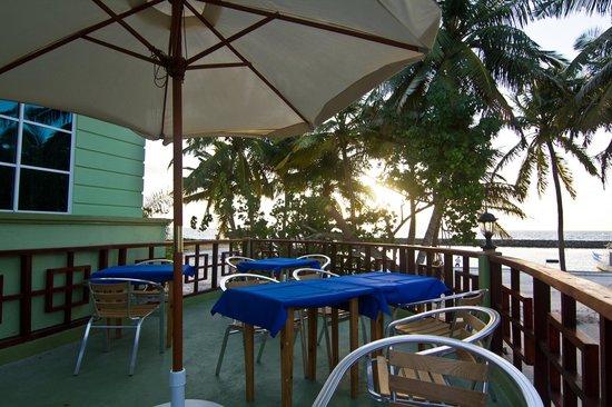 leisure hotel:
