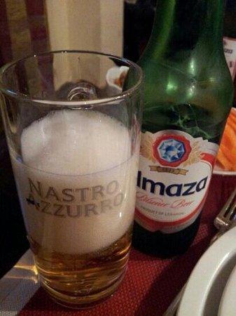 Dawali: birra libanese
