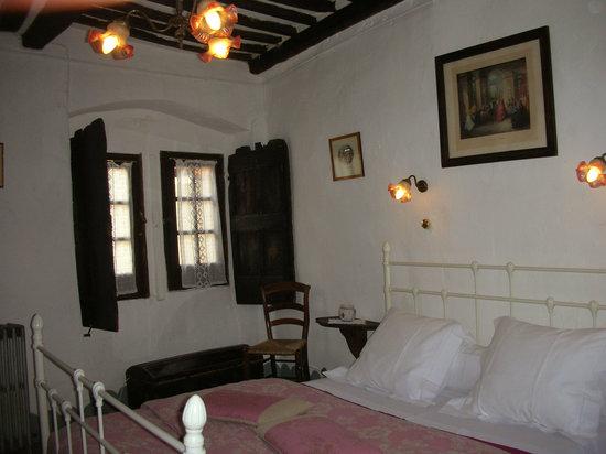 Chambre d'hotes St Vincent de Paul