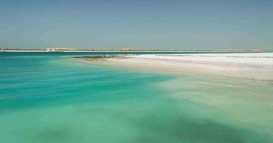Mare della Corniche