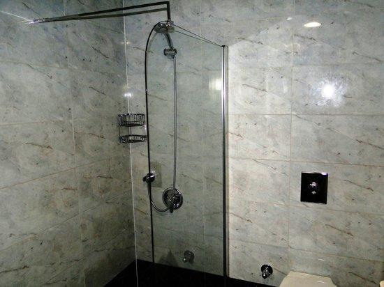 Hotel Beyaz Saray: Barcelo Saray - room - bathroom