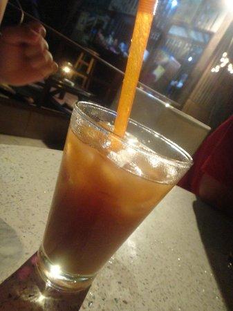 Taste of Home: special drink..