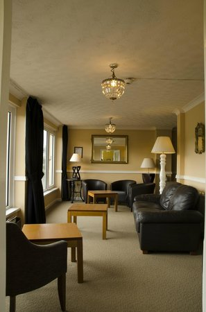 B & B Tanfield : Lounge