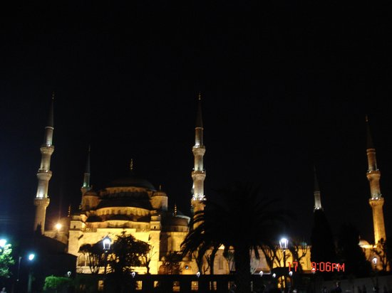 All Day Istanbul Hotel : a place must go - Istanbul