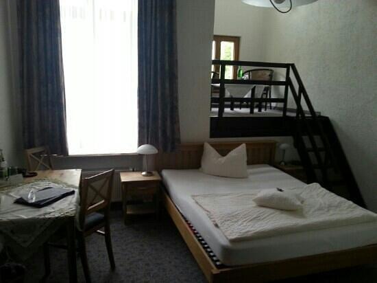 Photo of Hotel Meridian Gorlitz