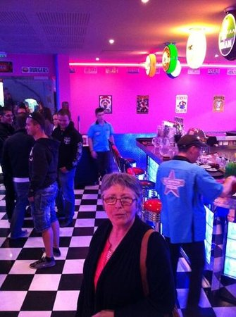 Memphis Coffee Toulon La Garde Photo