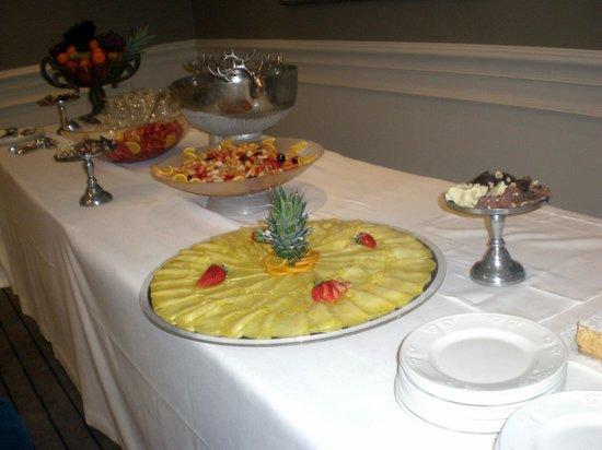 Hotel Touring : Buoni da vedere e... da mangiare