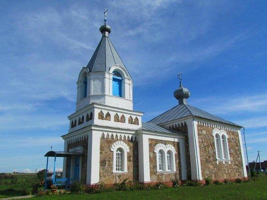 Palachany, Belarus: Церковь Рождества Пресвятой Богородицы