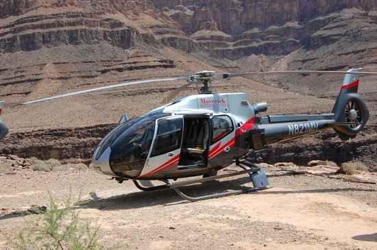 landing in the canyon picture of maverick helicopters. Black Bedroom Furniture Sets. Home Design Ideas