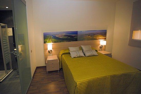 Hotel L'Algadir del Delta: Habitación Doble Standard