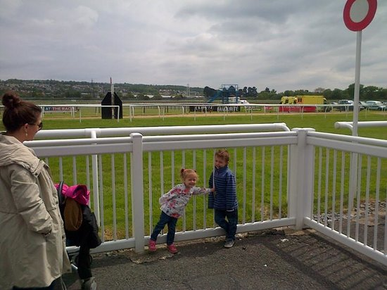 Hotels Near Newton Abbot Racecourse