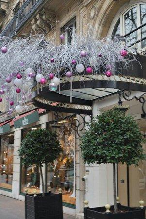 Hotel Waldorf Madeleine: January, 2013