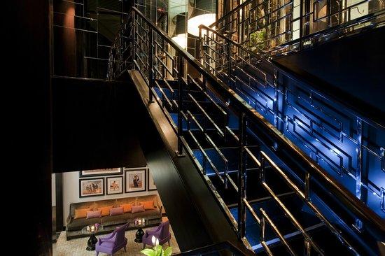 Rhodes Twenty10 - First floor