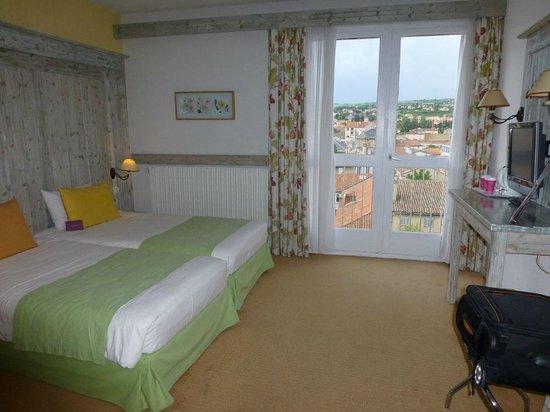 Mercure Millau: Zimmer No. 602