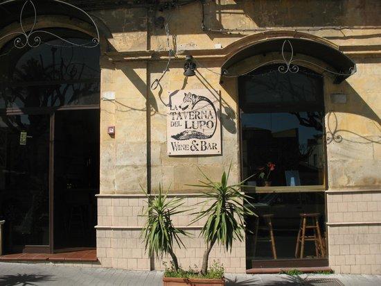 La Taverna Del Lupo Ragusa Restaurant Bewertungen Telefonnummer