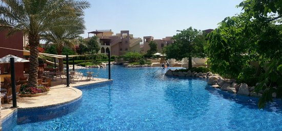 Mövenpick Resort Tala Bay Aqaba: Another swimming pool.