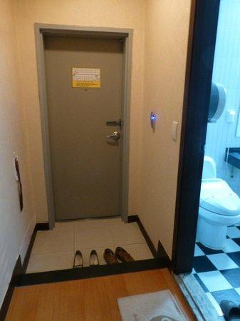 Youngbin Hotel: Yeongbin hotel