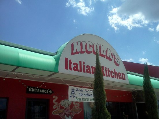 Nicola S Italian Kitchen Englewood Fl