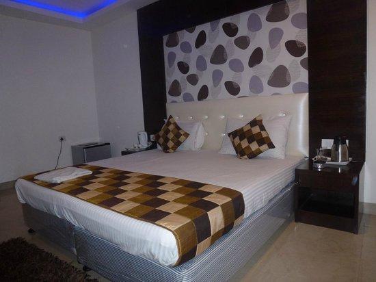 Hotel Arjun: was great