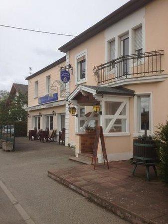 Restaurant Taverne Alsacienne Cernay