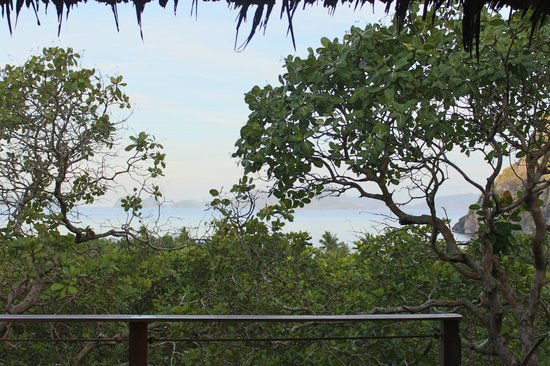 El Nido Overlooking: View