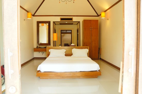 The Beach Boutique Resort: Deluxe Room