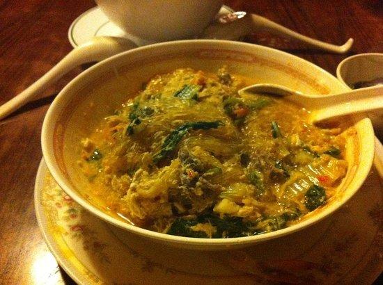 Phuket Restaurant: best noodles in town