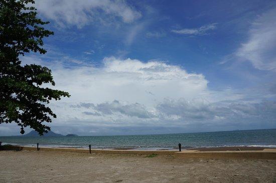 The Beach Boutique Resort: Beach View