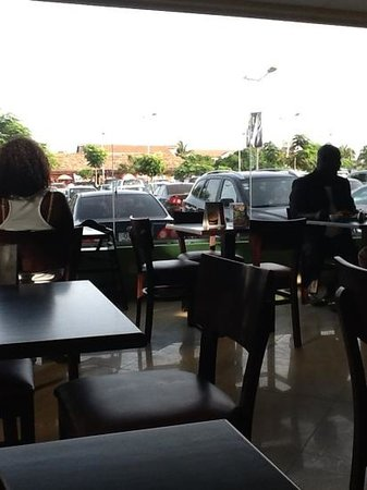 Koffee Lounge