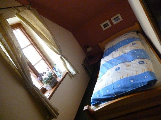 Pension Adalbert: Female Dorm (7 beds)