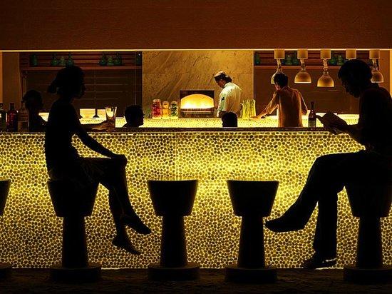 Sand Box Restaurant and Bar : Sandbox Evening