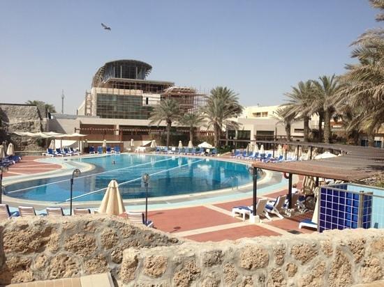 Radisson Blu Hotel, Kuwait: Ajouter une légende