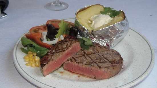 Carnaval: Premium Steaks