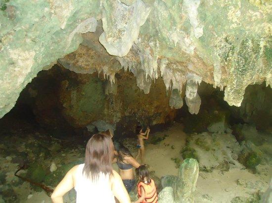 Bat Caves : inner