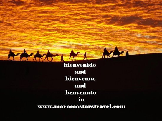 Morocco Stars Travel Day Tours : welcome to your home : MOROCCO