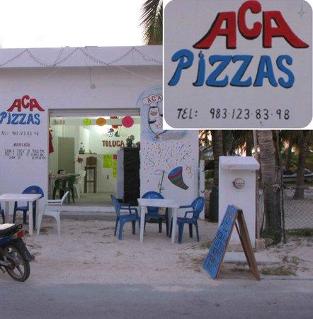 ACA Pizzas : getlstd_property_photo
