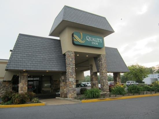 Quality Inn Shenandoah Valley-billede
