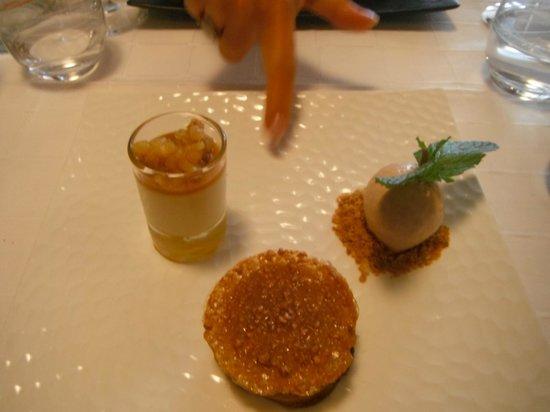 restaurant l'eden : trilogie normande