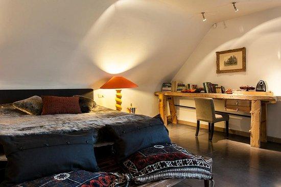 Duinenhuys: Suite 'duinen