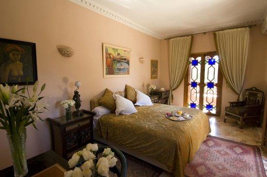 Dar Ayniwen Villa Hotel: Galaxy Suite